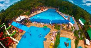 Cacoal Selva Park Hotel - Hotel na Amazônia - Rondônia Brasi
