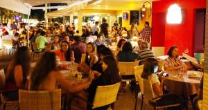 Boulevard Choperia & Restaurante em Caldas Novas