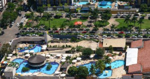 Náutico Praia Clube - Caldas Novas - Parque Aquático