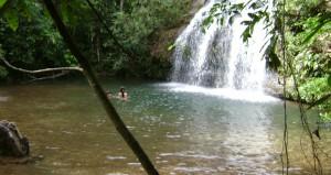 Parque Estadual da Serra de Caldas Novas