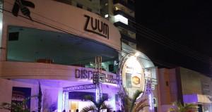 Zuum Disco Club em Caldas Novas