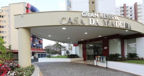 Imagem representativa: Semana Santa no Residencial Casa da Madeira