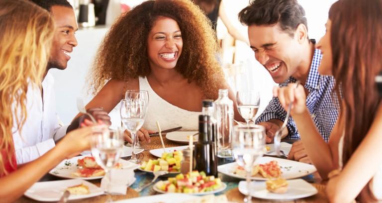Imagem Representativa: Onde Comer Em Caldas Novas?